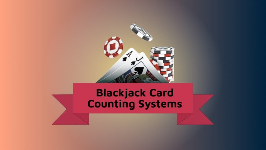 The Easiest Blackjack Card Counting Schemes