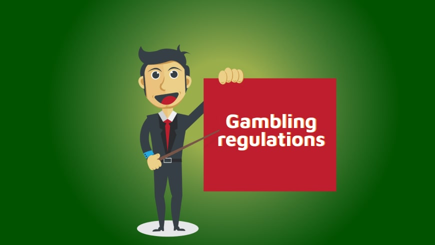 Australia vs The UK gambling regulations