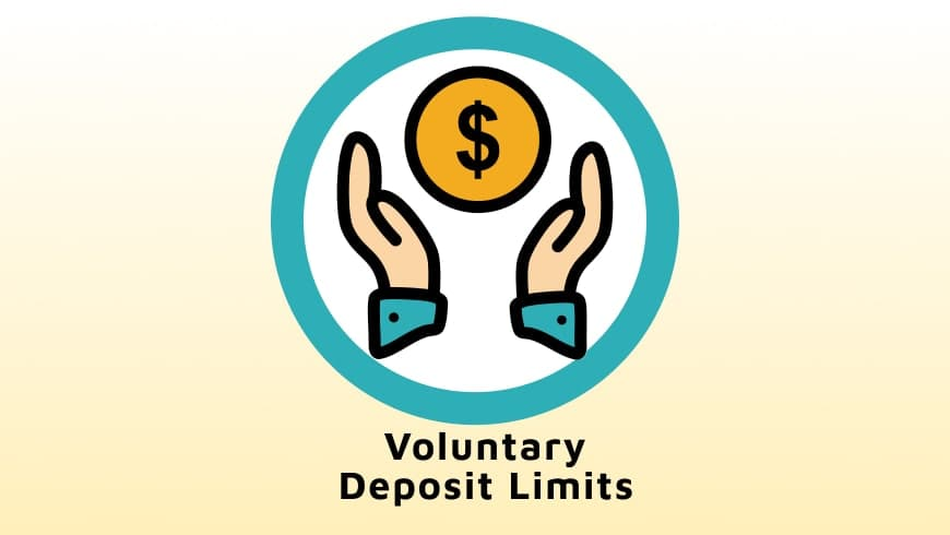Should Online Casino Players be allowed to Set Voluntary Deposit Limits?