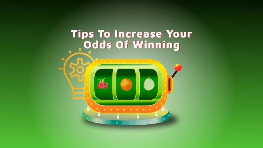 Online Pokies Tips To Increase Your Odds Of Winning