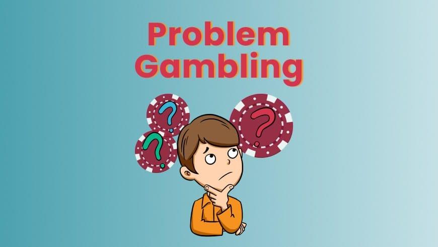 Problem Gambling In Australia