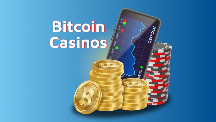 What Is Bitcoin?  – Using BTC At Online Casinos