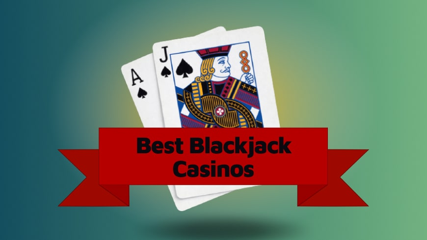 BEST BLACKJACK CASINOS IN AUSTRALIA 2021