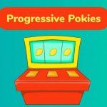 Progressive Pokies