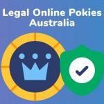 Legal Online Pokies Australia