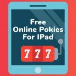 Free Online Pokies for iPad