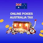 Online Pokies Australia Tax