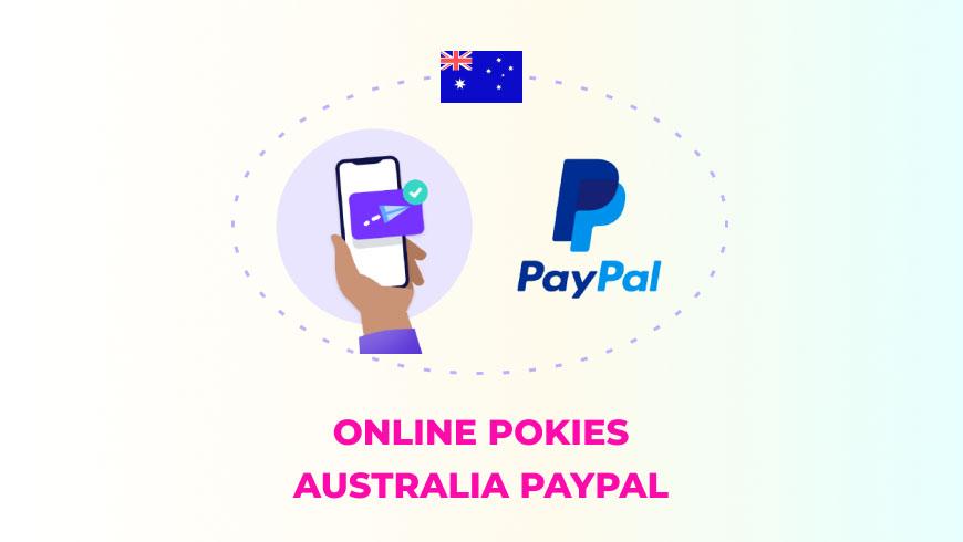 Online Pokies Australia Paypal