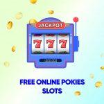 Free Online Pokies Slots