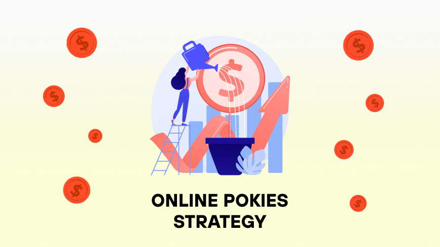 Online Pokies Strategy Guide For Free Play