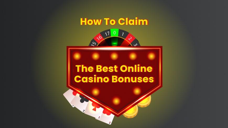 Best Australian Online Casino Bonuses