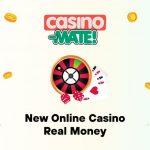 New Real Money Online Casinos Australia