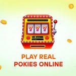 Play Real Pokies Online